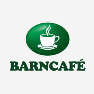 Digital marketing client BarnCafe