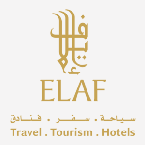 Digital marketing client Elaf