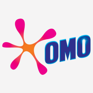 Digital marketing client Omo