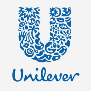 Digital marketing client Unilever