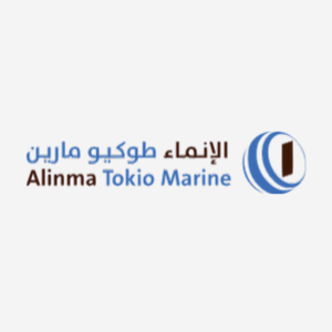 Digital marketing client Alinma Tokio Marine