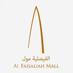 Digital marketing client Al Faisaliah Mall