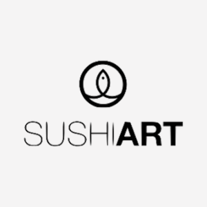 Chess Tag Client Logo- Sushi Art